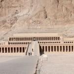 Mortuary Temple of Queen Hatshepsut,